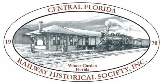 Central Florida Railway Historical Society, Inc.