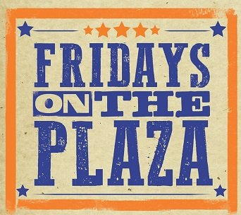 Friday's on the Plaza