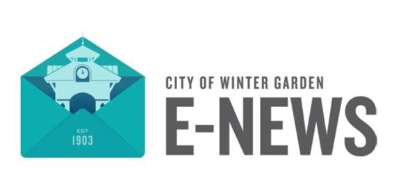 City of Winter Garden E-News