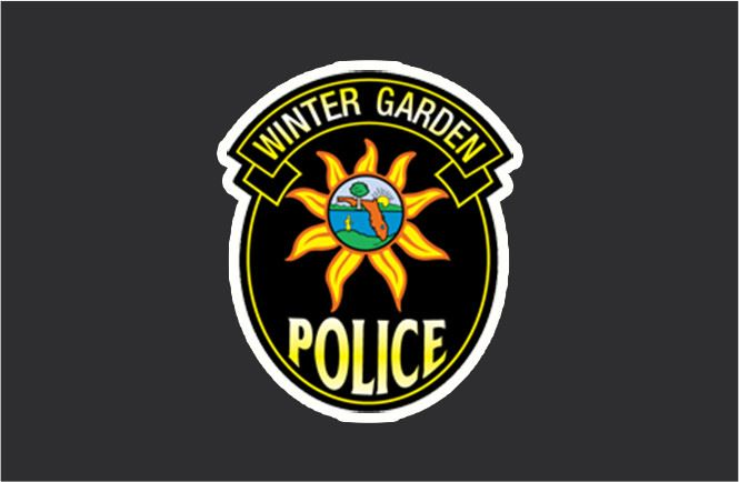 Winter Garden Police Logo